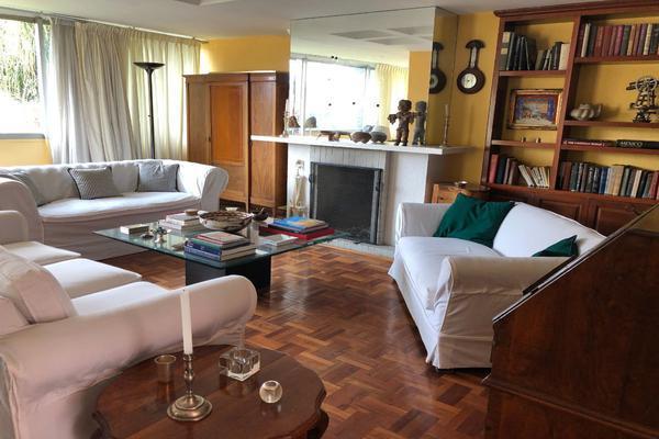 Foto de casa en venta en cerrada de yuriria , la herradura sección ii, huixquilucan, méxico, 7228798 No. 01