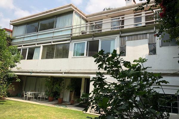 Foto de casa en venta en cerrada de yuriria , la herradura sección ii, huixquilucan, méxico, 7228798 No. 03
