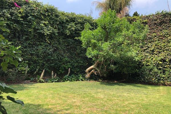 Foto de casa en venta en cerrada de yuriria , la herradura sección ii, huixquilucan, méxico, 7228798 No. 05