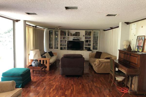 Foto de casa en venta en cerrada de yuriria , la herradura sección ii, huixquilucan, méxico, 7228798 No. 07