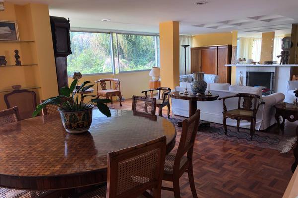 Foto de casa en venta en cerrada de yuriria , la herradura sección ii, huixquilucan, méxico, 7228798 No. 08