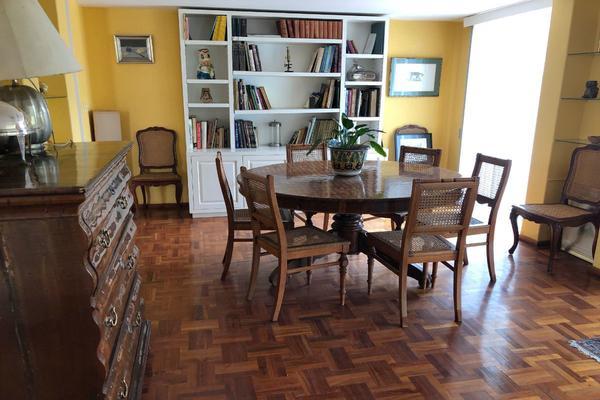 Foto de casa en venta en cerrada de yuriria , la herradura sección ii, huixquilucan, méxico, 7228798 No. 09