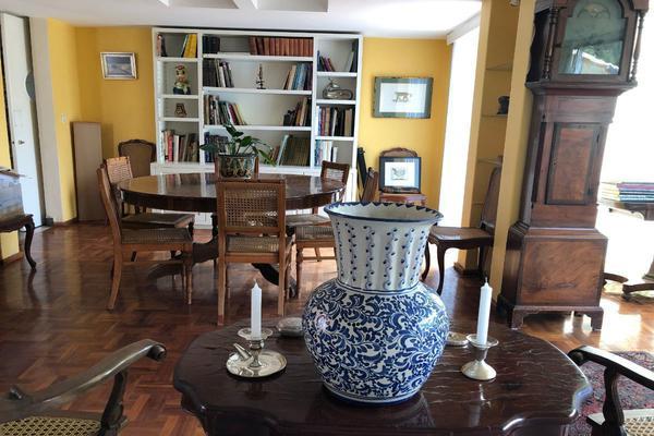 Foto de casa en venta en cerrada de yuriria , la herradura sección ii, huixquilucan, méxico, 7228798 No. 10