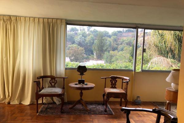 Foto de casa en venta en cerrada de yuriria , la herradura sección ii, huixquilucan, méxico, 7228798 No. 11