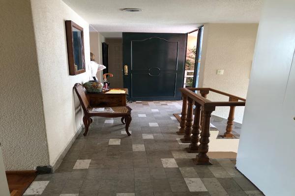Foto de casa en venta en cerrada de yuriria , la herradura sección ii, huixquilucan, méxico, 7228798 No. 12