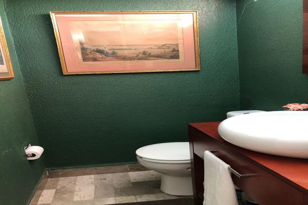 Foto de casa en venta en cerrada de yuriria , la herradura sección ii, huixquilucan, méxico, 7228798 No. 14
