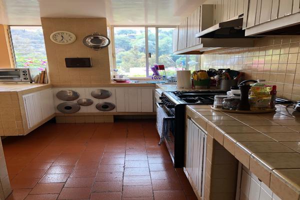 Foto de casa en venta en cerrada de yuriria , la herradura sección ii, huixquilucan, méxico, 7228798 No. 18