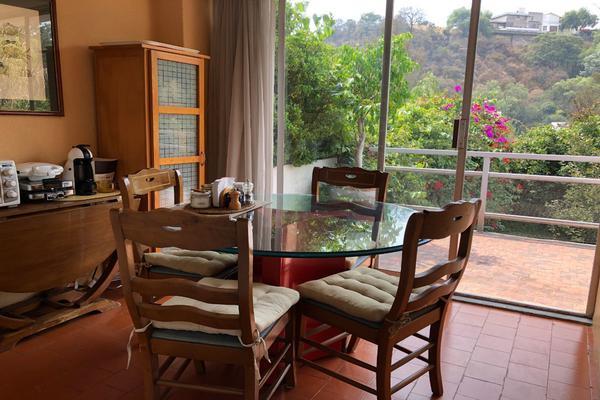 Foto de casa en venta en cerrada de yuriria , la herradura sección ii, huixquilucan, méxico, 7228798 No. 19