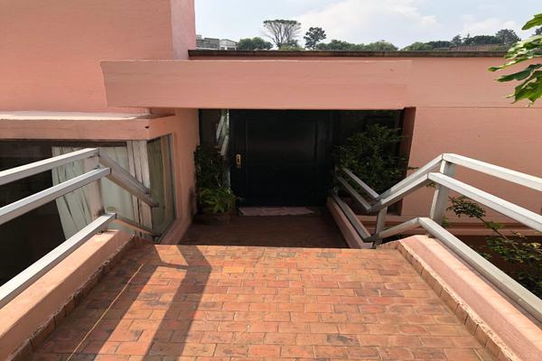 Foto de casa en venta en cerrada de yuriria , la herradura sección ii, huixquilucan, méxico, 7228798 No. 21