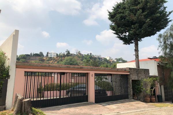Foto de casa en venta en cerrada de yuriria , la herradura sección ii, huixquilucan, méxico, 7228798 No. 23