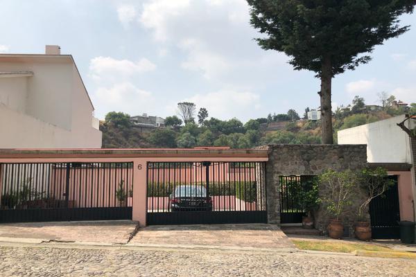 Foto de casa en venta en cerrada de yuriria , la herradura sección ii, huixquilucan, méxico, 7228798 No. 24