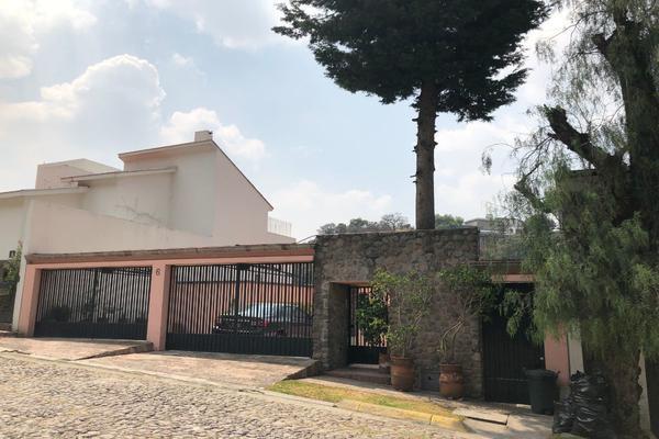 Foto de casa en venta en cerrada de yuriria , la herradura sección ii, huixquilucan, méxico, 7228798 No. 25