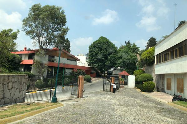 Foto de casa en venta en cerrada de yuriria , la herradura sección ii, huixquilucan, méxico, 7228798 No. 26