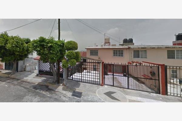 Foto de casa en venta en cerrada de los tordos 16, las alamedas, atizapán de zaragoza, méxico, 3657146 No. 01