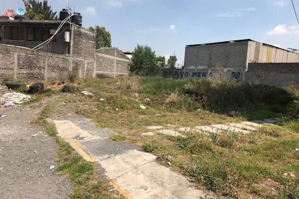 Foto de terreno habitacional en venta en cerrada del canal , lote 52 (torres tultitlán), tultitlán, méxico, 5859764 No. 02