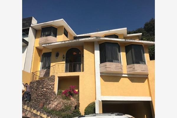 Foto de casa en venta en cerrada del club 0, club de golf chiluca, atizapán de zaragoza, méxico, 8899209 No. 01