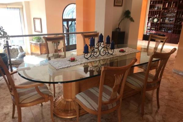Foto de casa en venta en cerrada del club 0, club de golf chiluca, atizapán de zaragoza, méxico, 8899209 No. 02