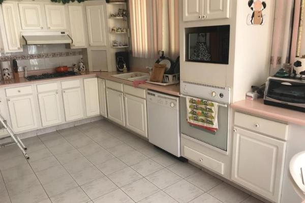 Foto de casa en venta en cerrada del club 0, club de golf chiluca, atizapán de zaragoza, méxico, 8899209 No. 03