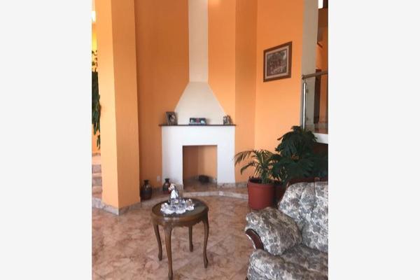 Foto de casa en venta en cerrada del club 0, club de golf chiluca, atizapán de zaragoza, méxico, 8899209 No. 05