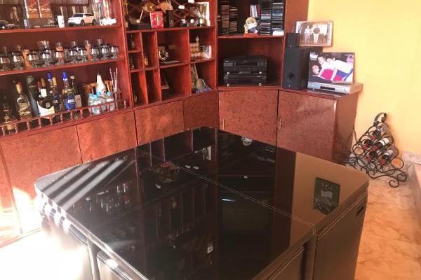 Foto de casa en venta en cerrada del club 0, club de golf chiluca, atizapán de zaragoza, méxico, 8899209 No. 07