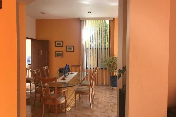 Foto de casa en venta en cerrada del club 0, club de golf chiluca, atizapán de zaragoza, méxico, 8899209 No. 08
