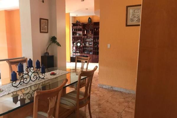 Foto de casa en venta en cerrada del club 0, club de golf chiluca, atizapán de zaragoza, méxico, 8899209 No. 09