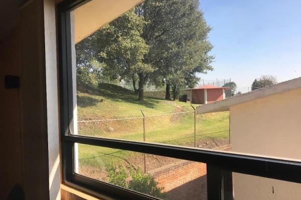 Foto de casa en venta en cerrada del club 0, club de golf chiluca, atizapán de zaragoza, méxico, 8899209 No. 10