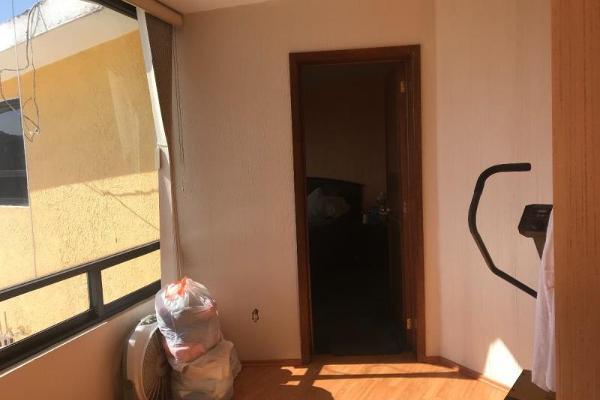 Foto de casa en venta en cerrada del club 0, club de golf chiluca, atizapán de zaragoza, méxico, 8899209 No. 11