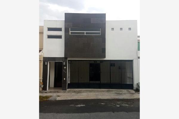 Foto de casa en venta en cerrada del jabillo 802, cerradas de anáhuac 4to sector, general escobedo, nuevo león, 8900504 No. 02