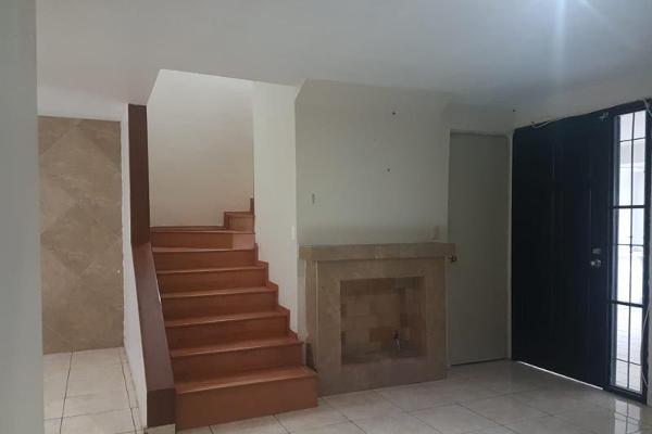 Foto de casa en venta en cerrada del jabillo 802, cerradas de anáhuac 4to sector, general escobedo, nuevo león, 8900504 No. 03