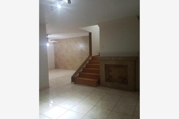 Foto de casa en venta en cerrada del jabillo 802, cerradas de anáhuac 4to sector, general escobedo, nuevo león, 8900504 No. 04