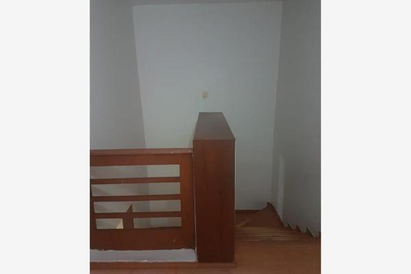 Foto de casa en venta en cerrada del jabillo 802, cerradas de anáhuac 4to sector, general escobedo, nuevo león, 8900504 No. 08