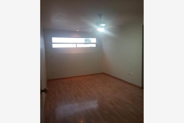 Foto de casa en venta en cerrada del jabillo 802, cerradas de anáhuac 4to sector, general escobedo, nuevo león, 8900504 No. 09