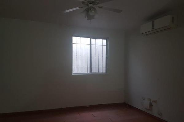 Foto de casa en venta en cerrada del jabillo 802, cerradas de anáhuac 4to sector, general escobedo, nuevo león, 8900504 No. 15