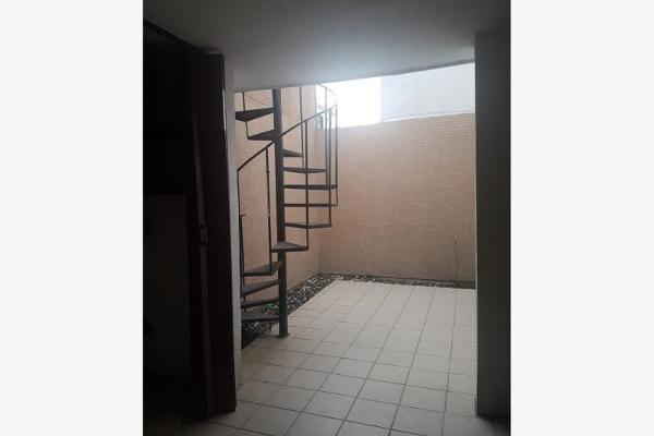 Foto de casa en venta en cerrada del jabillo 802, cerradas de anáhuac 4to sector, general escobedo, nuevo león, 8900504 No. 20