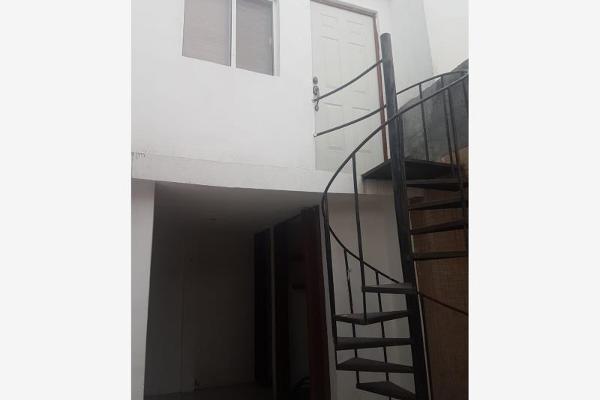 Foto de casa en venta en cerrada del jabillo 802, cerradas de anáhuac 4to sector, general escobedo, nuevo león, 8900504 No. 21