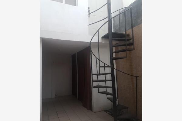 Foto de casa en venta en cerrada del jabillo 802, cerradas de anáhuac 4to sector, general escobedo, nuevo león, 8900504 No. 22