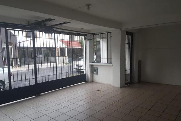 Foto de casa en venta en cerrada del jabillo 802, cerradas de anáhuac 4to sector, general escobedo, nuevo león, 8900504 No. 23