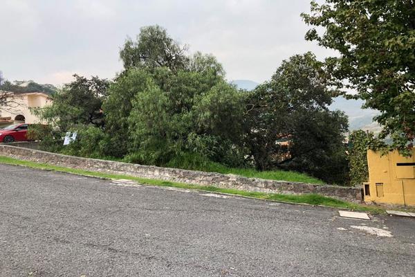 Foto de terreno habitacional en venta en cerrada del mirador , la estadía, atizapán de zaragoza, méxico, 20087267 No. 04