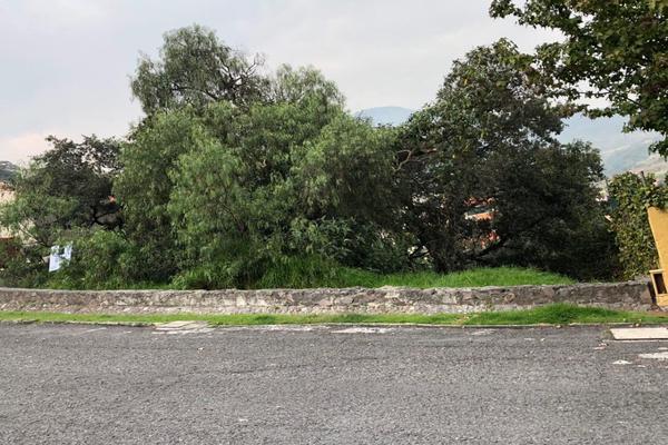 Foto de terreno habitacional en venta en cerrada del mirador , la estadía, atizapán de zaragoza, méxico, 7229477 No. 02
