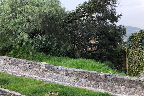 Foto de terreno habitacional en venta en cerrada del mirador , la estadía, atizapán de zaragoza, méxico, 7229477 No. 03