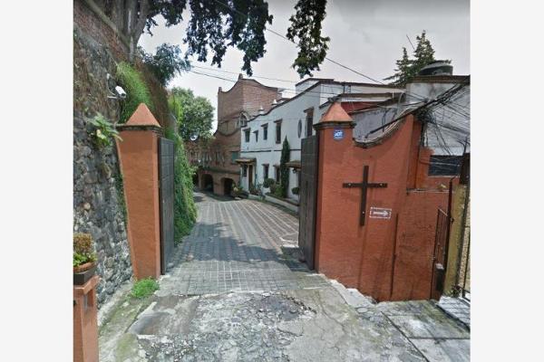 Foto de casa en venta en cerrada del moral 0, tetelpan, álvaro obregón, df / cdmx, 9915210 No. 01