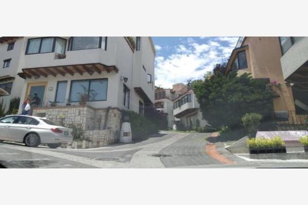 Foto de casa en venta en cerrada del moral 27, tetelpan, álvaro obregón, df / cdmx, 9214125 No. 01
