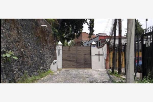 Foto de casa en venta en cerrada del moral 27, tetelpan, álvaro obregón, df / cdmx, 9214125 No. 06
