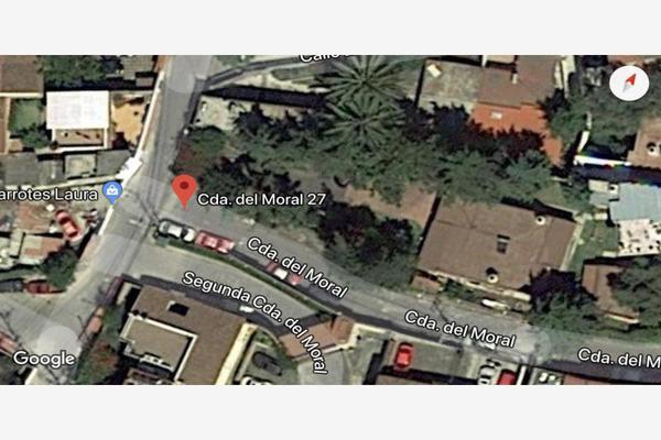 Foto de casa en venta en cerrada del moral 27, tetelpan, álvaro obregón, df / cdmx, 9214125 No. 08