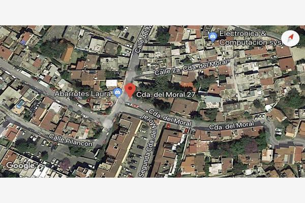 Foto de casa en venta en cerrada del moral 27, tetelpan, álvaro obregón, df / cdmx, 9214125 No. 09