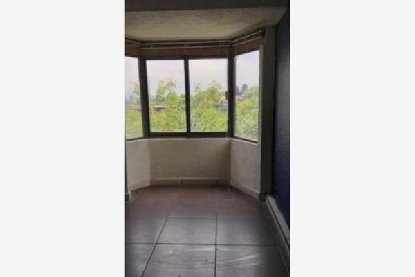 Foto de casa en venta en cerrada del moral 27, tetelpan, álvaro obregón, df / cdmx, 9214125 No. 03