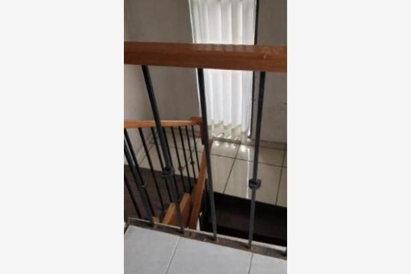 Foto de casa en venta en cerrada del moral 27, tetelpan, álvaro obregón, df / cdmx, 9214125 No. 04