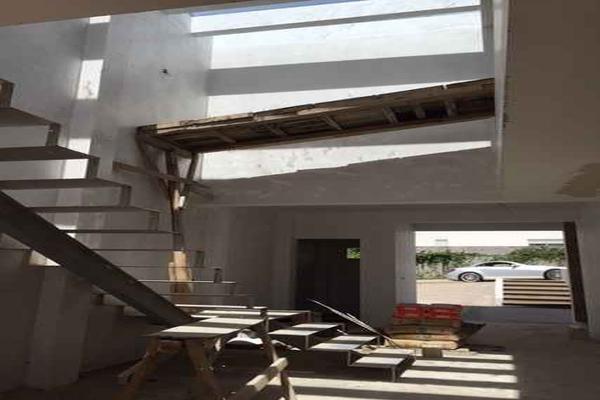 Foto de casa en venta en cerrada del reposo, avenida lomas altas 157, bosque real, huixquilucan, méxico, 7140688 No. 01