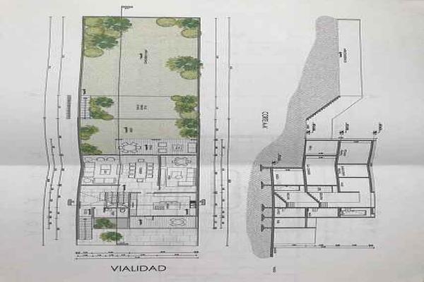 Foto de casa en venta en cerrada del reposo, avenida lomas altas 157, bosque real, huixquilucan, méxico, 7140688 No. 02
